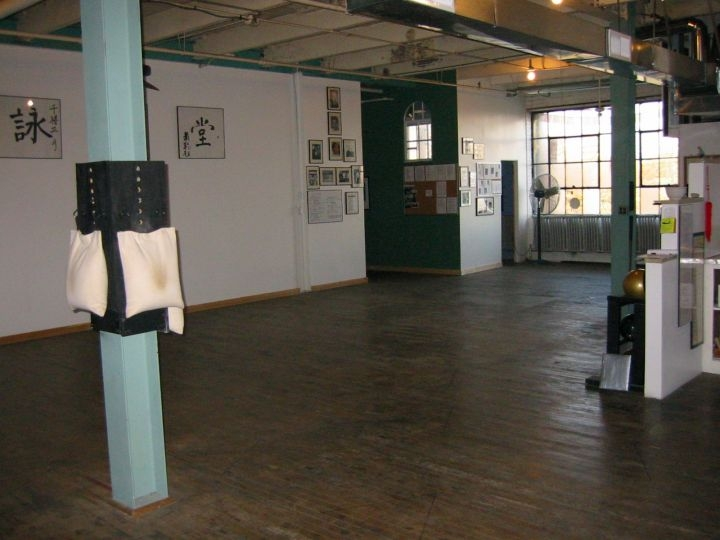 Cleveland Wing Chun Studio - 2